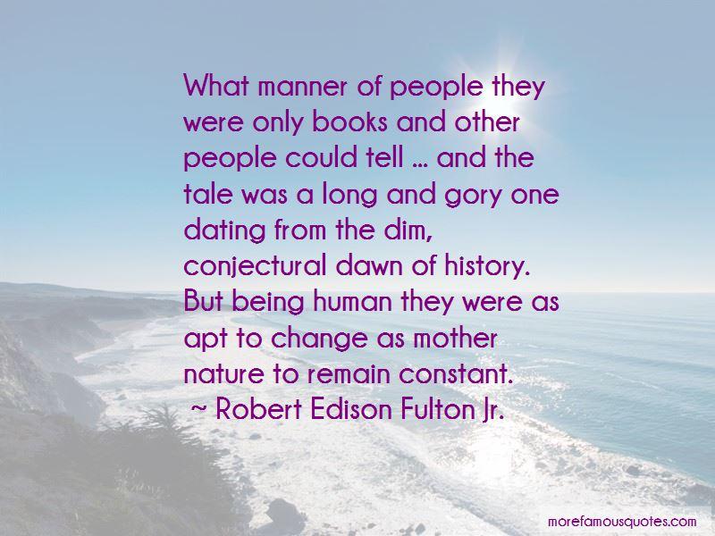 Robert Edison Fulton Jr. Quotes Pictures 2