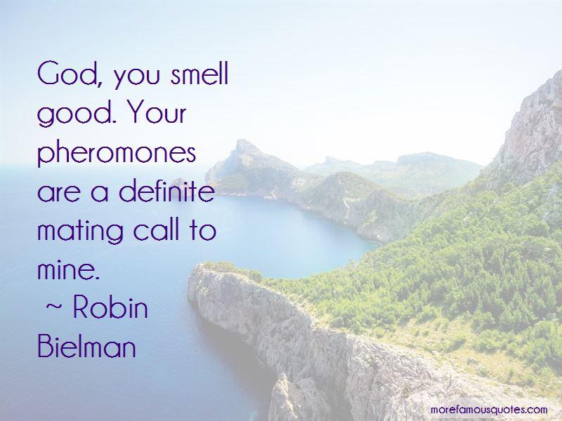 Robin Bielman Quotes Pictures 3