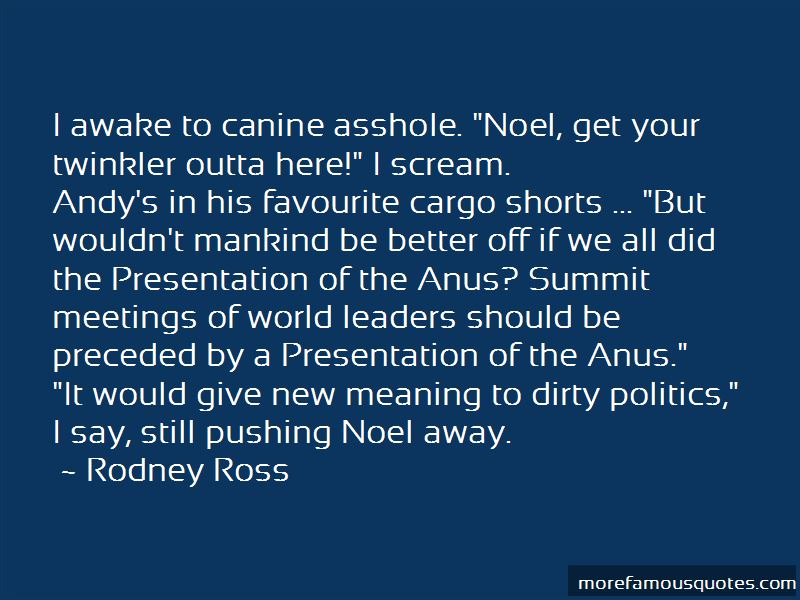 Rodney Ross Quotes Pictures 2