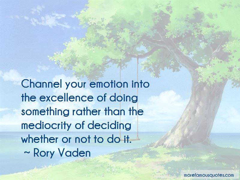 Rory Vaden Quotes Pictures 3