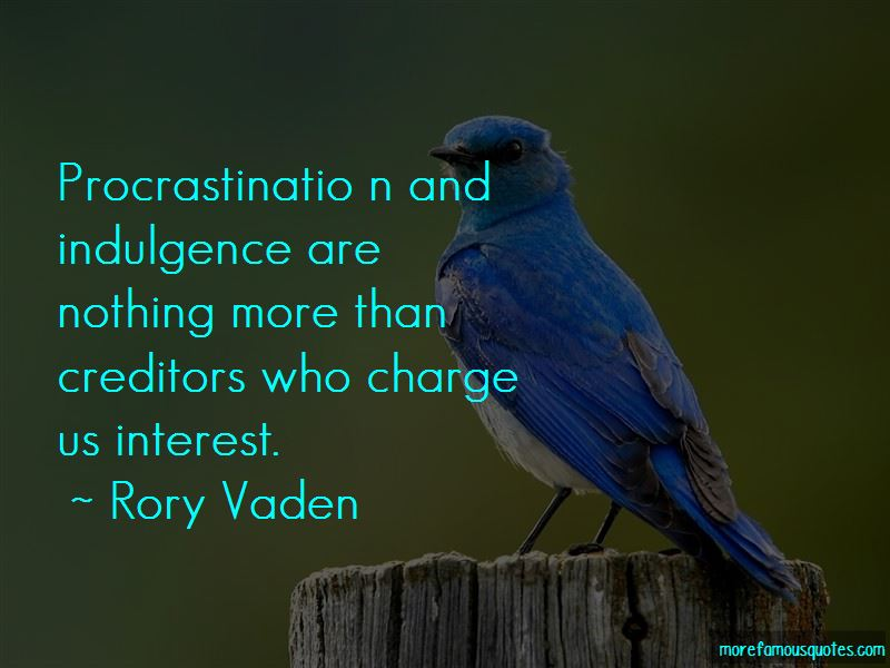 Rory Vaden Quotes Pictures 4