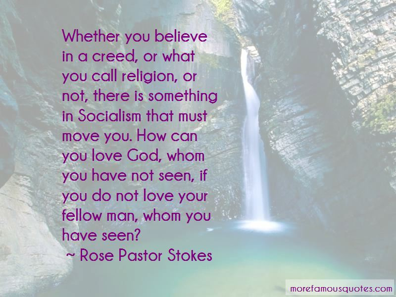 Rose Pastor Stokes Quotes Pictures 3
