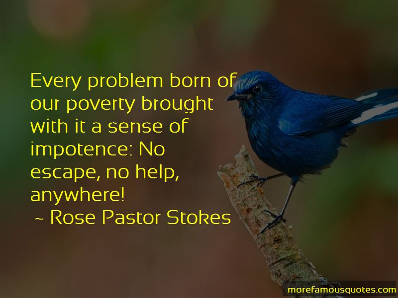 Rose Pastor Stokes Quotes Pictures 4