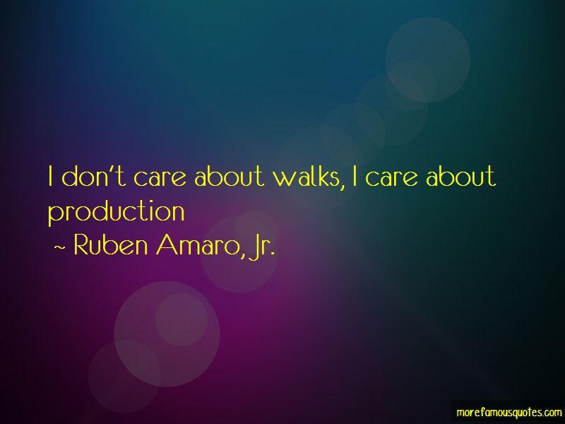 Ruben Amaro, Jr. Quotes