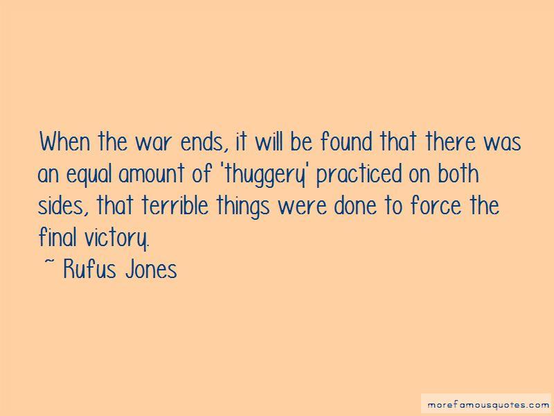 Rufus Jones Quotes Pictures 3