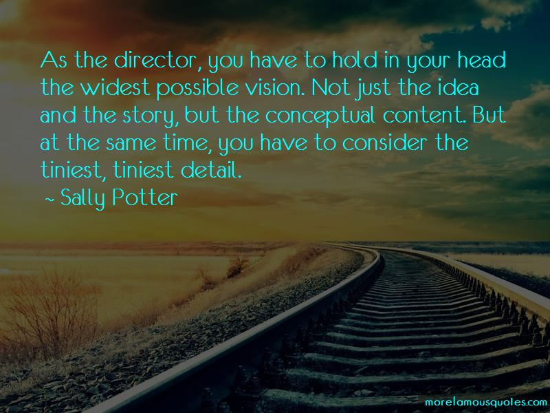 Sally Potter Quotes Pictures 4