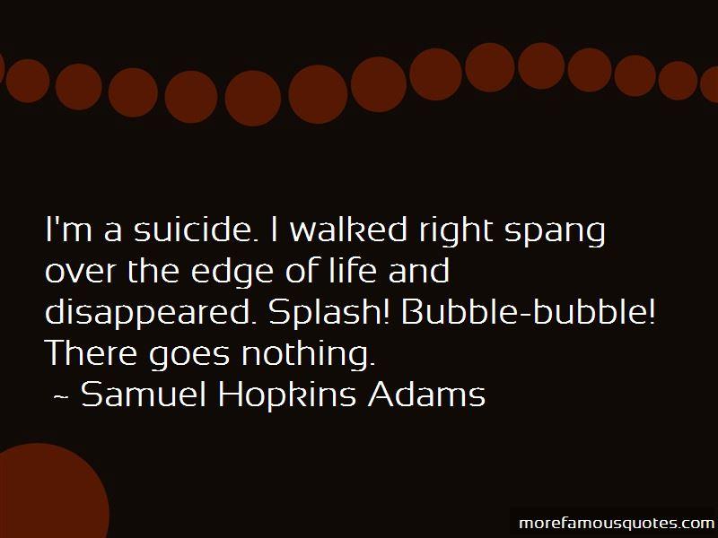 Samuel Hopkins Adams Quotes Pictures 4