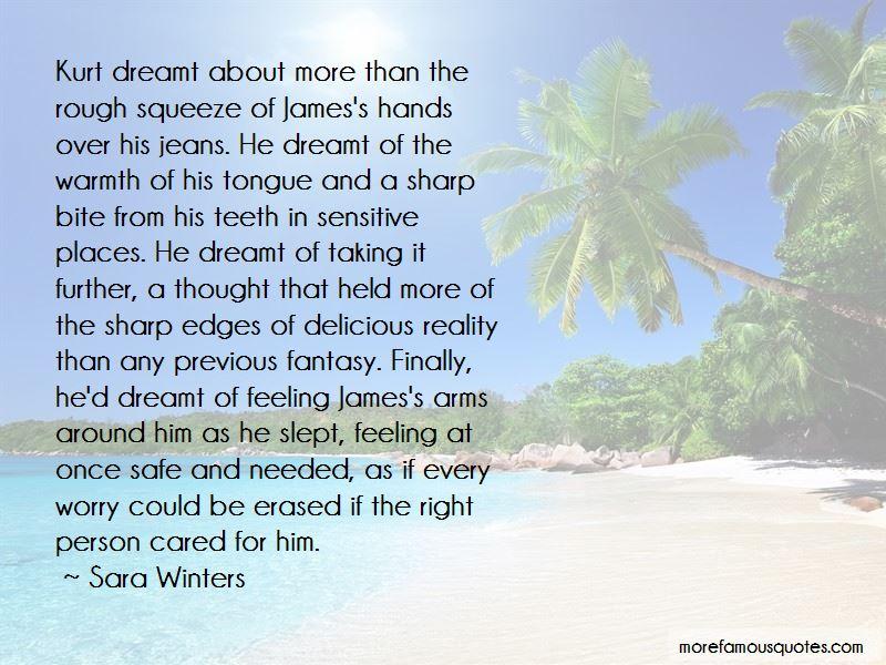 Sara Winters Quotes Pictures 2