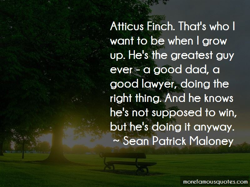 Sean Patrick Maloney Quotes