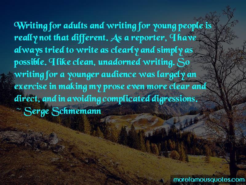 Serge Schmemann Quotes Pictures 3