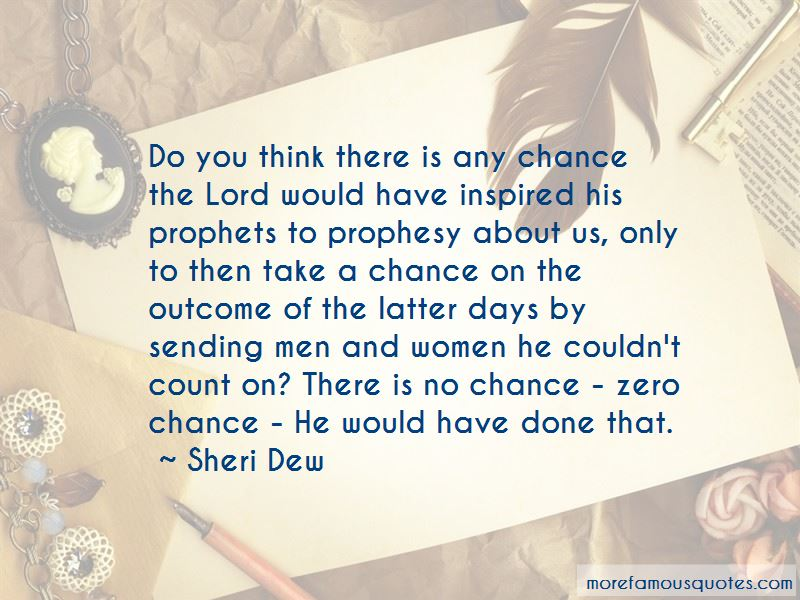 Sheri Dew Quotes Pictures 4