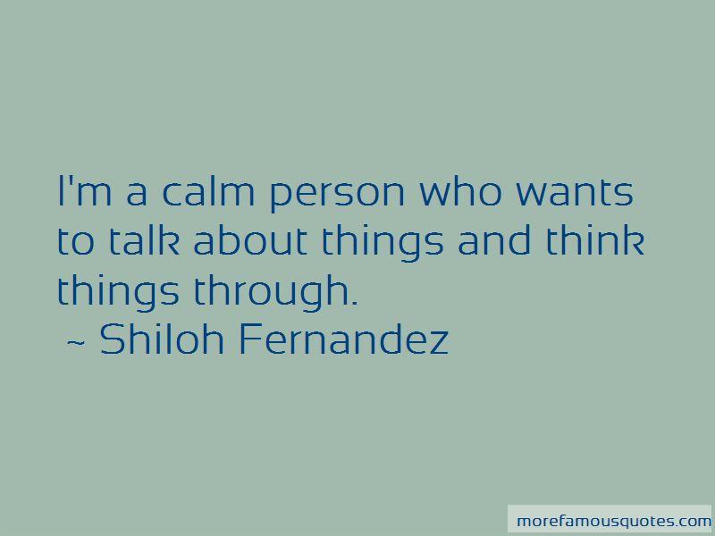 Shiloh Fernandez Quotes Pictures 4
