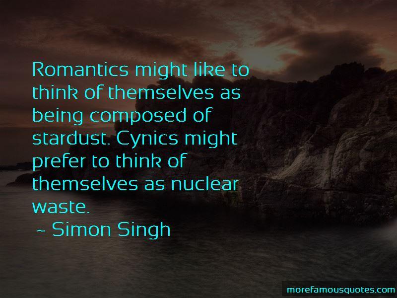 Simon Singh Quotes Pictures 2