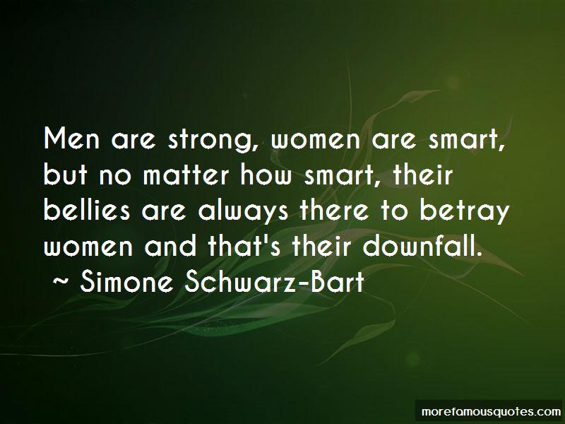 Simone Schwarz-Bart Quotes Pictures 4