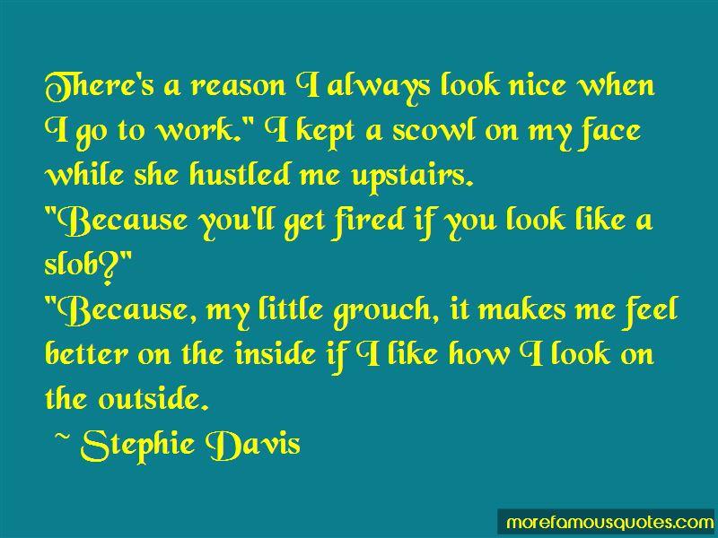 Stephie Davis Quotes Pictures 2