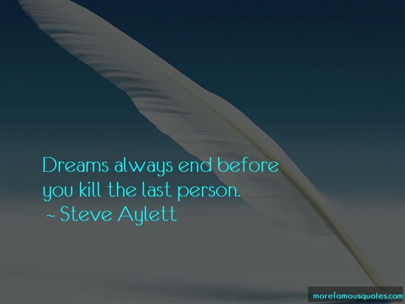 Steve Aylett Quotes Pictures 2