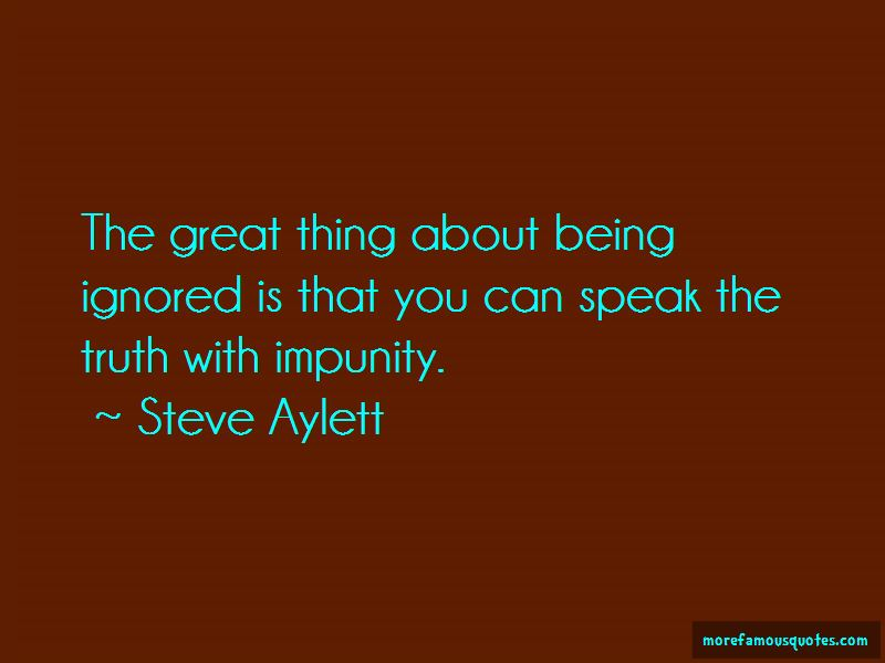 Steve Aylett Quotes Pictures 3