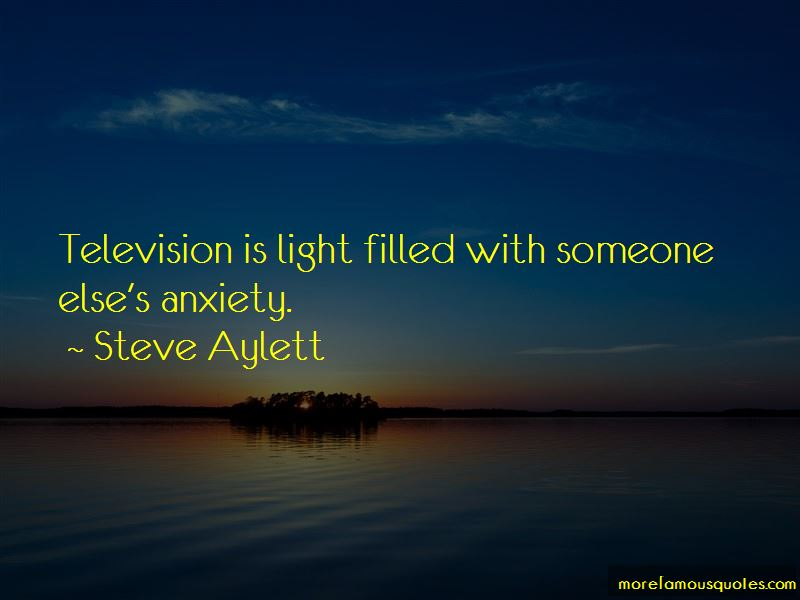 Steve Aylett Quotes Pictures 4