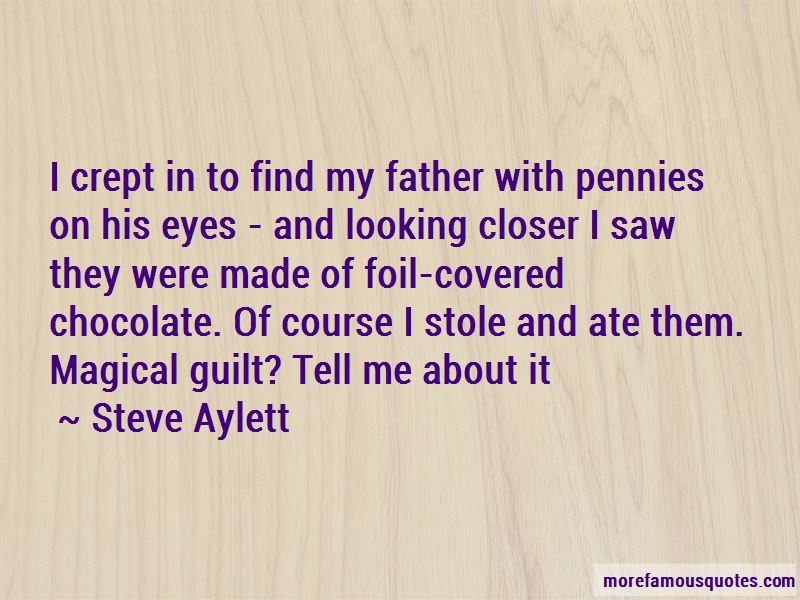 Steve Aylett Quotes