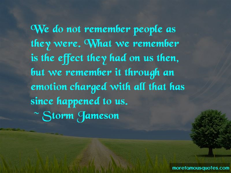 Storm Jameson Quotes Pictures 2