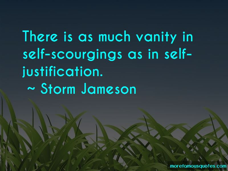 Storm Jameson Quotes Pictures 4