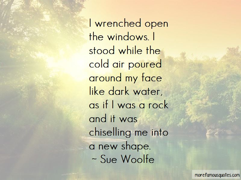 Sue Woolfe Quotes Pictures 4