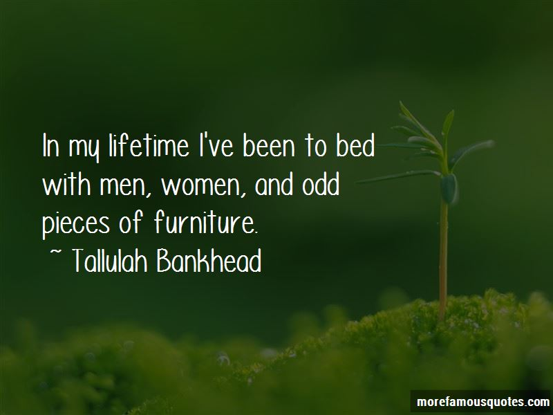 Tallulah Bankhead Quotes Pictures 2