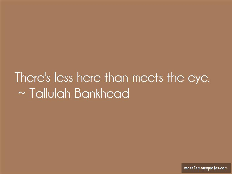 Tallulah Bankhead Quotes Pictures 4