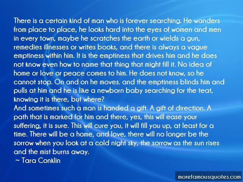 Tara Conklin Quotes Pictures 2