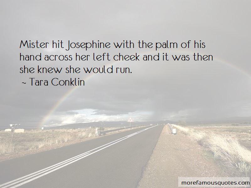 Tara Conklin Quotes Pictures 3