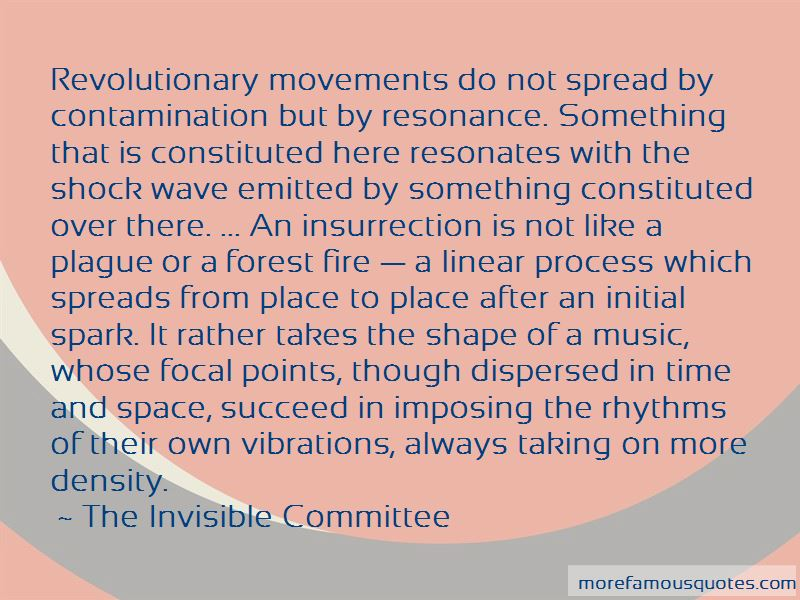 The Invisible Committee Quotes Pictures 3