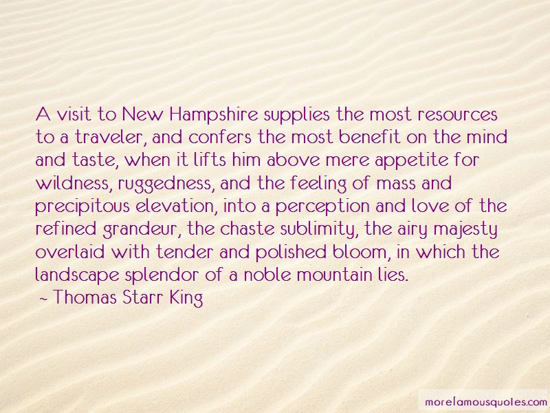 Thomas Starr King Quotes Pictures 4