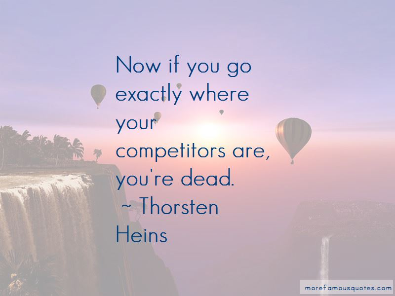 Thorsten Heins Quotes Pictures 2
