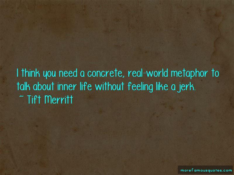 Tift Merritt Quotes Pictures 4