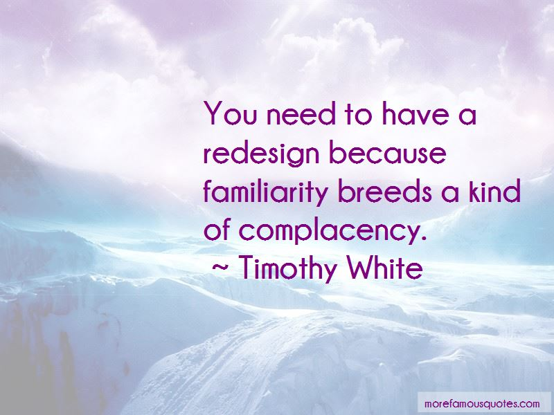 Timothy White Quotes Pictures 2