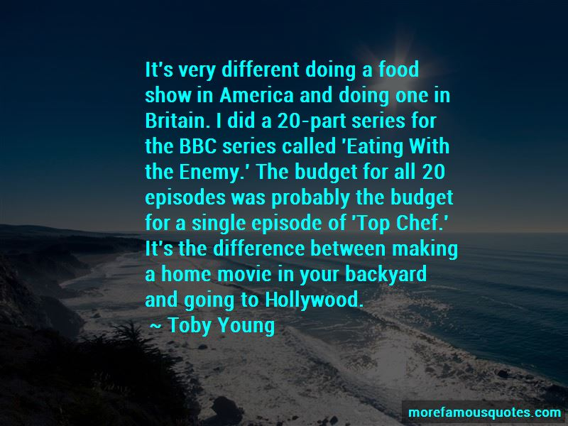 Toby Young Quotes Pictures 3