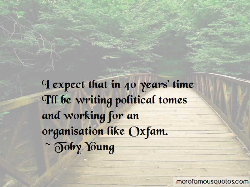 Toby Young Quotes Pictures 4