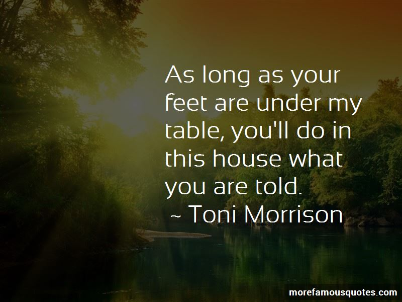 Toni Morrison Quotes Pictures 2