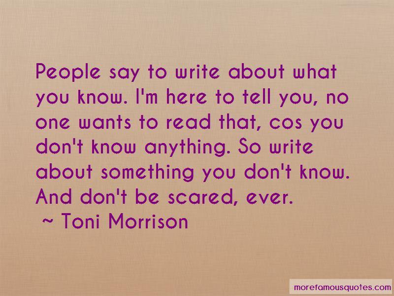 Toni Morrison Quotes Pictures 3