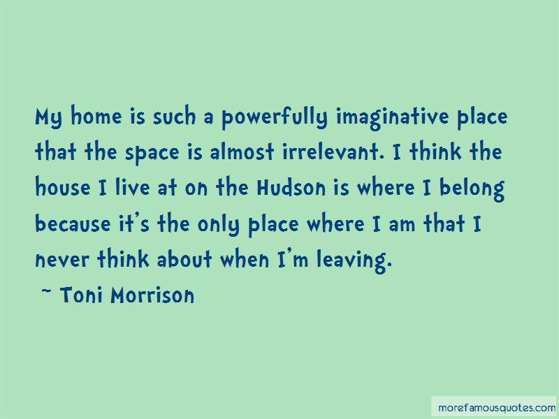 Toni Morrison Quotes Pictures 4