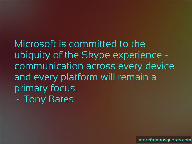 Tony Bates Quotes Pictures 4