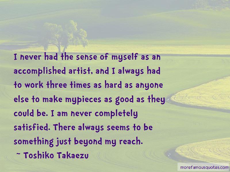 Toshiko Takaezu Quotes Pictures 2