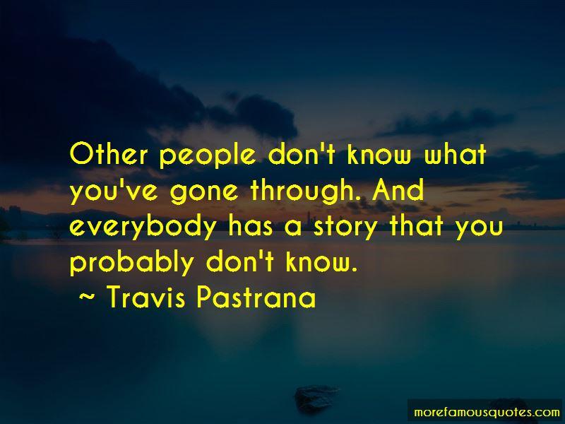 Travis Pastrana Quotes