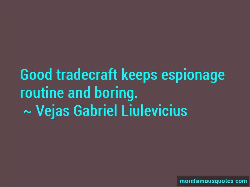 Vejas Gabriel Liulevicius Quotes Pictures 3