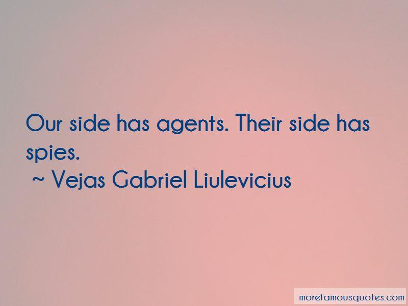 Vejas Gabriel Liulevicius Quotes Pictures 4