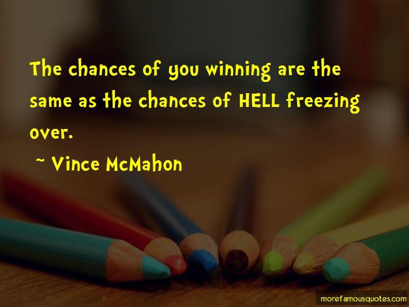 Vince McMahon Quotes Pictures 2