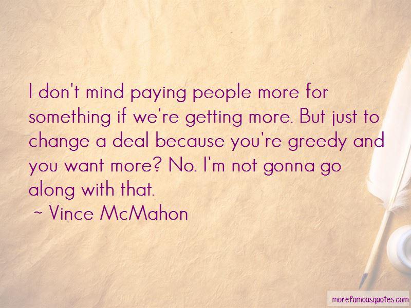 Vince McMahon Quotes Pictures 3