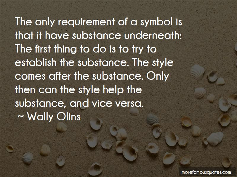 Wally Olins Quotes Pictures 3