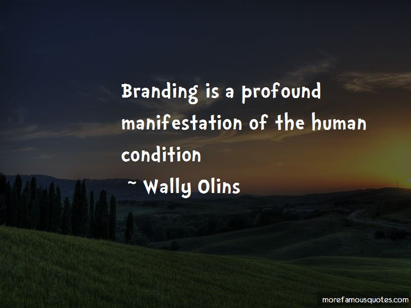 Wally Olins Quotes Pictures 4