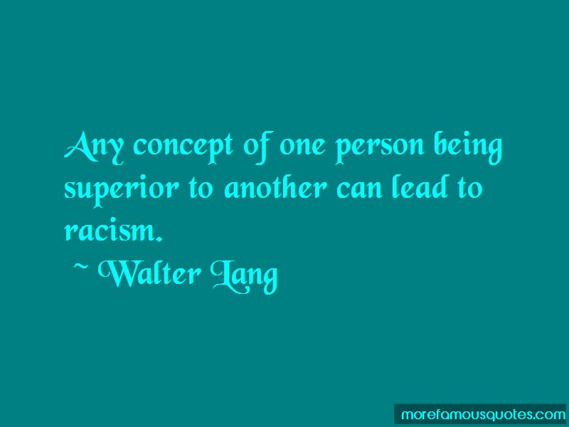 Walter Lang Quotes Pictures 4